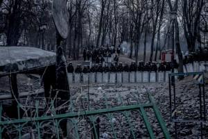 Футбольные фанаты со всей Европы едут поддержать Киев