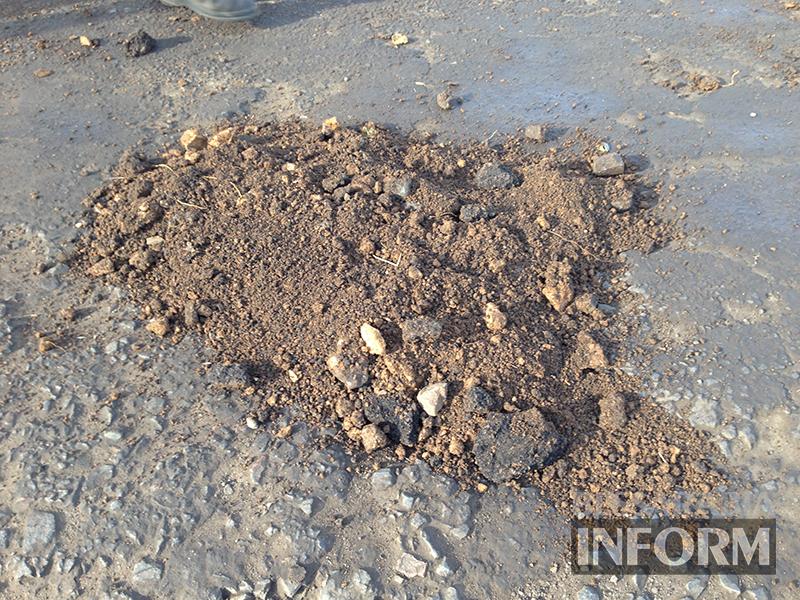 Дороги Бессарабии: второе дыхание? (фото, видео)