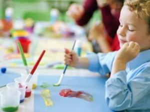 Ренийская ОГНИ: стартовал конкурс детского творчества