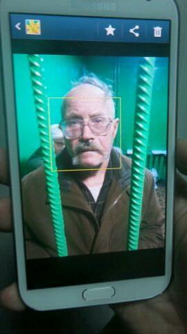 "За ""нападение на Беркут"" 72-летнего пенсионера посадили на 2 месяца"