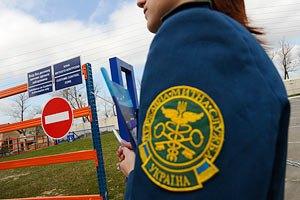 Бессарабия: водители требуют деньги за проезд через границу