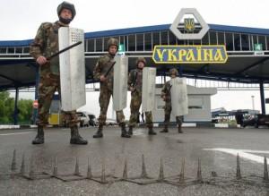 Б.-Днестровские пограничники поймали преступника
