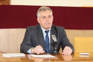 В Б.-Днестровском временный мэр обратился к жителям