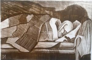 """Рени: Спящая бабушка """"подняла на ноги"""" МЧС"""
