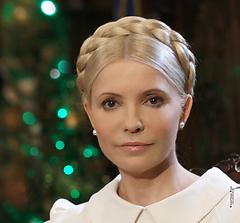 Юлия Тимошенко: Евромайдан стал достижением года и последнего десятилетия