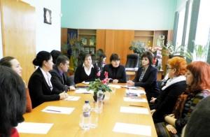 В Измаиле прошел «круглый стол» с предпринимателями