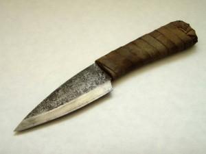 Измаил: самодельные ножи - вне закона