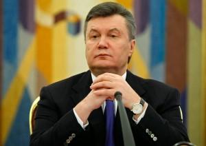 Янукович согласился на досрочные президентские выборы