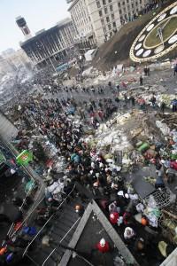 Ситуация в Украине глазами циника: все в шоке от происходящего