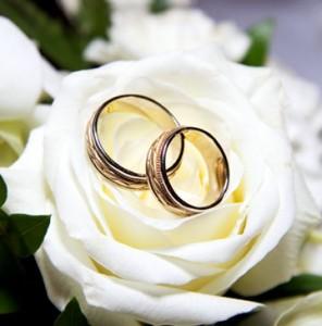Измаильский район - один из лидеров по количеству свадьб