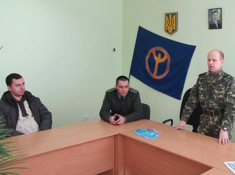 Военные понтонеры из Б.-Днестровского приглашают на службу