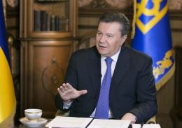 Freedom House: Янукович потерял легитимность