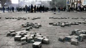 Сколько денег необходимо на восстановление Киева (видео)