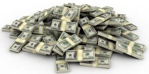 Доллар на межбанковском валютном рынке опустился более на 25 коп.
