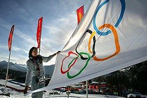 Украинские спортсмены покидают Олимпиаду из-за протестов