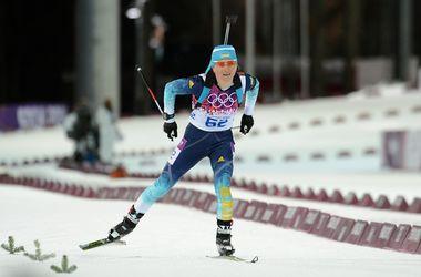 Все украинские результаты Олимпиады в Сочи