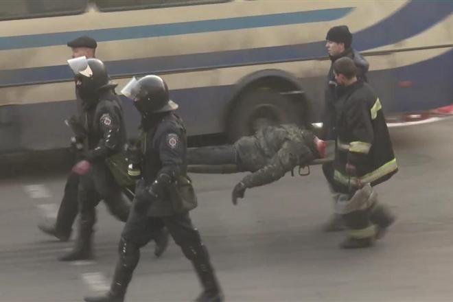 В МВД нашли 106 из 108 активистов, пропавших без вести на Евромайдане: информация об обезглавленных телах не подтвердилась - Цензор.НЕТ 208