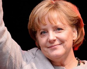 В рейтинге самых влиятельных женщин мира - украинка