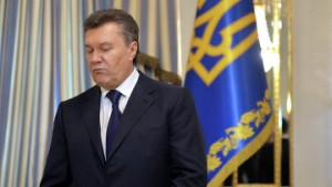 Экс-президента Виктора Януковича ждет Гаагский суд?