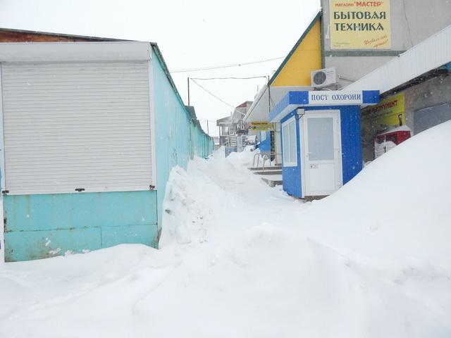 Татарбунарский район: по зиме соскучились, но оказались к ней не совсем готовыми