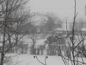 Завтра штормовое предупреждение в Бессарабии - туман