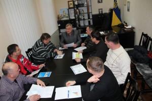 В Болграде встретились налоговая и предприниматели