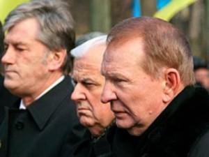 Бывшие президенты Украины заявляют о вмешательстве России