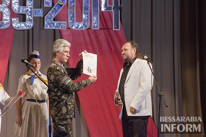 25-ая годовщина вывода войск из Афганистана. Помним... (фото)