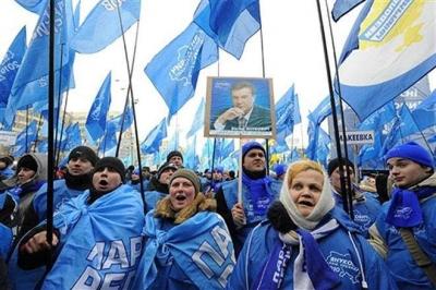 Сторонникам Януковича посвящается, или что будет, если Майдан проиграет