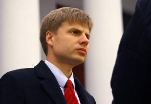 Зампред Одесского облсовета Гончаренко: руки у власти по локоть в крови (видео)