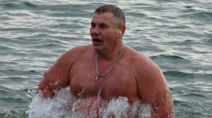 На выходных в Измаиле пройдет первенство по зимнему плаванию