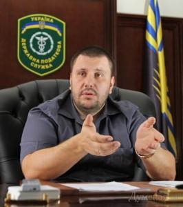 Пострадавшие от Клименко бизнесмены обратились за помощью к новой власти