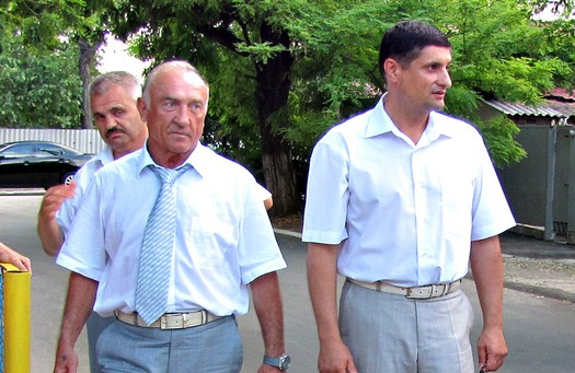 Бессарабские регионалы призвали власть «не бояться пролить две капли крови»