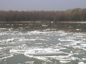 Под угрозой паводков находятся три района Бессарабии