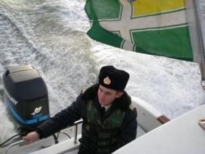В Бессарабии спасли троих заблудившихся рыбаков