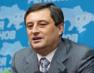 Матвийчук остался не удел - экс-губернатор уволен с должности