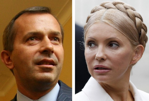 Тимошенко: Встреча с Клюевым - слухи