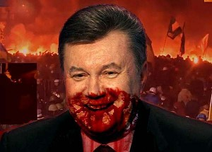 Где Янукович? Президент объявлен в розыск