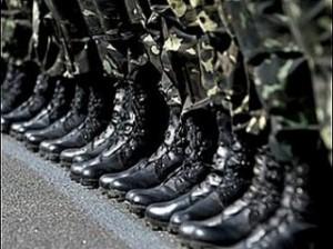 1000 военнослужащих запаса Одесской области пройдут подготовку