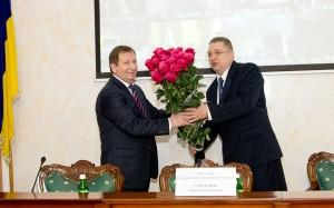 Новый прокурор области рассказал о приоритетах работы