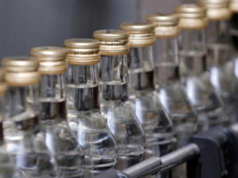 С 1 января алкоголь в Украине подорожал
