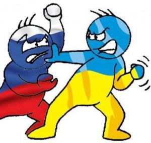 Только 12% украинцев выступают за объединение с Россией