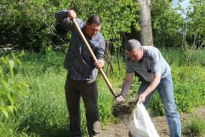 В Белгороде-Днестровском объявили двухмесячник благоустройства