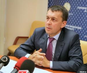 В Одесской области назначение - новый начальник Миндоходов