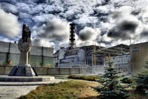 Черный день в истории УКраины - 28 лет со дня аварии на ЧАЭС