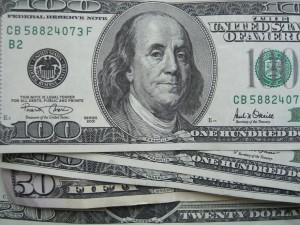 Доллар вновь подорожал - 11,8 гривен