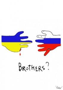 Измаил говорит: Война — главный промысел  России