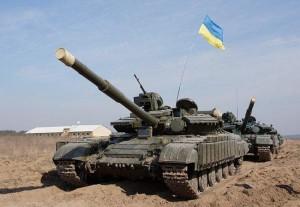 Почти 100 млн. грн. было отправлено для поддержки украинской армии