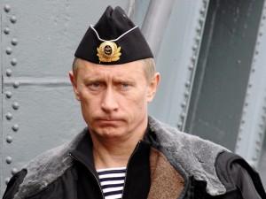 Почему Путин собрав войска на границе с Украиной, не начал боевые действия