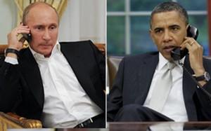 Обама: Россия должна прекратить свои действия на Юге и Востоке